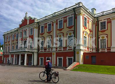 KADRIORGSKY PALACE