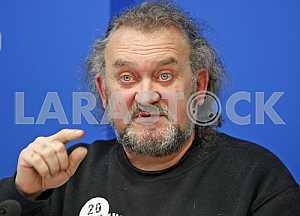 Sashko Lirnyk