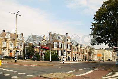 Netherlands: The Hague