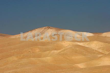 Judea desert, Israel