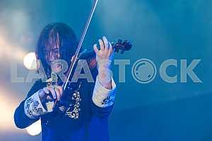 Vasily Popadyuk - Ukrainian violinist