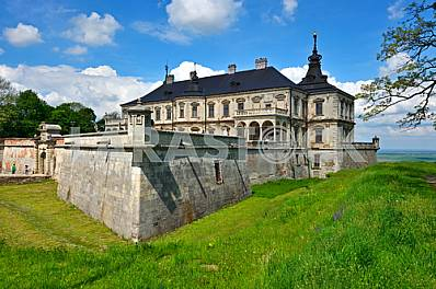Fortress in Lviv