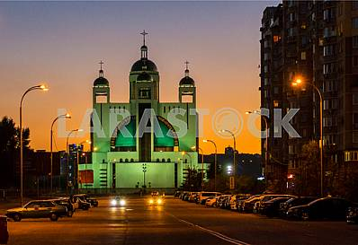 Cathedral of Resurrection of Christ