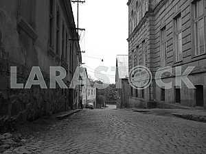 Old Uzhgorod