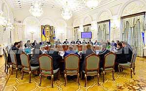 NSDC meeting