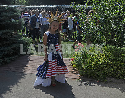 USA Independence Day Celebrations
