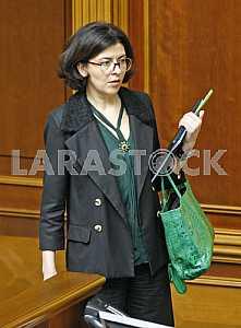 Oksana Syroyid