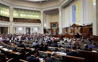 I'm glad to hear Peter Poroshenko's message
