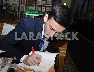 Bekir Ablaev