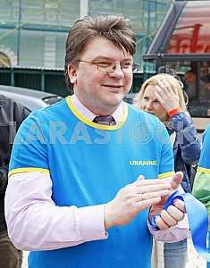 Ihor Zhdanov