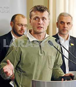 Igor Lutsenko