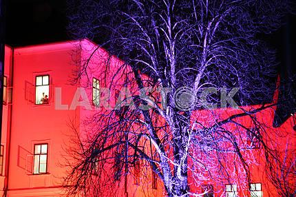 Festival of Lights,Laser Story,Zagreb,2017.,30