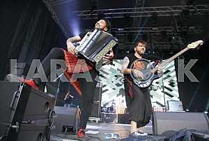 Musical band Kozak System