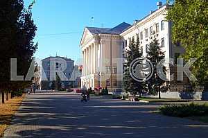 Municipality, Zaporozhye