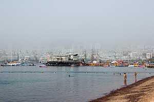 Eilat. Israel