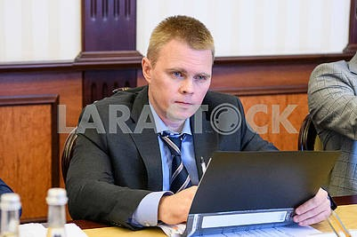 Alexander Kuts, head of the Donetsk Regional State Administration