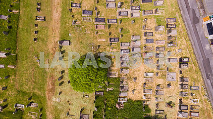 Birds Eye Cemetery