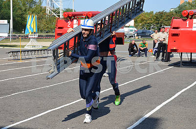 Competitions firefighters
