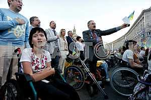Paralympic team of Ukraine