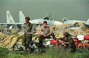 Противовоздушная оборона Украины