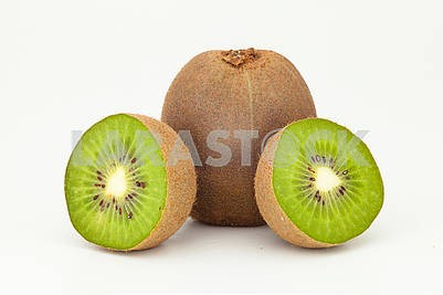 Fruits of Kiwi