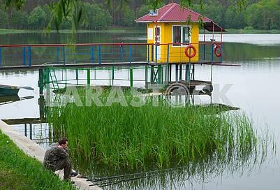 Lake Kruglyk