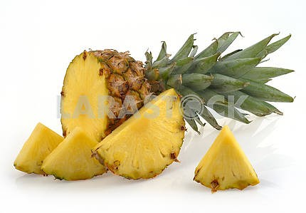 ananas slices