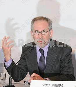 Steven Spielberg - American film director