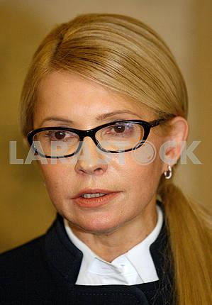 Yulia Tymoshenko,vertical portrait