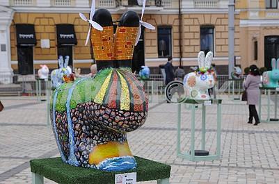 All-Ukrainian Festival of Easter eggs