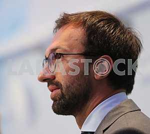 Sergei Leshchenko