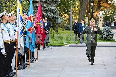 Army General Stepan Poltorak