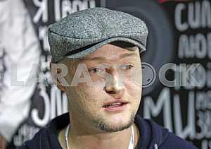 Andrey Khlyvnyuk
